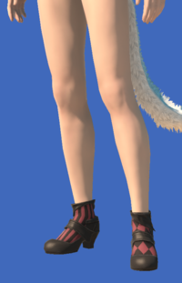 Model-Valentione Rose Heels-Female-Miqote.png