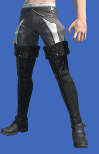 Model-YoRHa Type-53 Thighboots of Healing-Male-Miqote.png