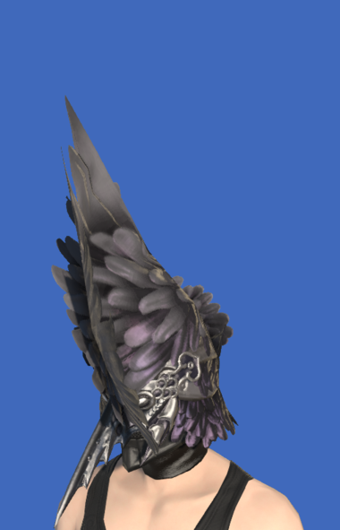 Model-Birdsong Mask-Male-Hyur.png