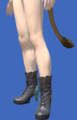 Model-Far Eastern Maiden's Boots-Female-Miqote.png