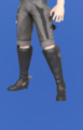 Model-Field Commander's Boots-Male-Miqote.png
