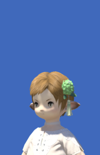 Model-Green Hydrangea Corsage-Male-Lalafell.png