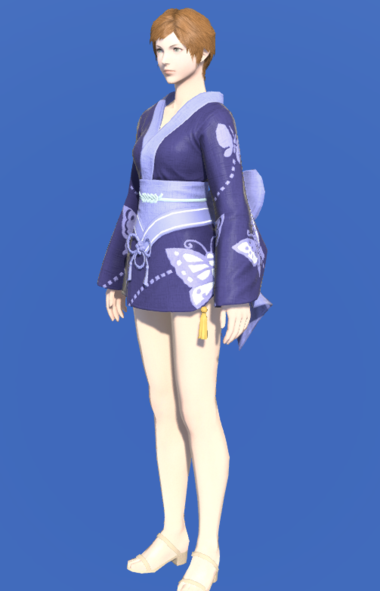 Model-Lady's Yukata (Bluefly)-Female-Hyur.png