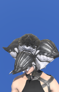 Model-Scylla's Helm of Casting-Male-Miqote.png