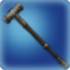 Handsaint's Lapidary Hammer Icon.png