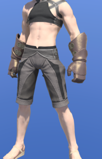 Model-Decorated Bronze Mitt Gauntlets-Male-Miqote.png