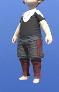 Model-Flame Private's Culottes-Male-Lalafell.png