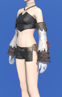 Model-True Linen Gloves of Healing-Female-Hyur.png