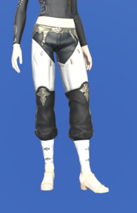 Model-Alexandrian Bottoms of Healing-Female-Elezen.png