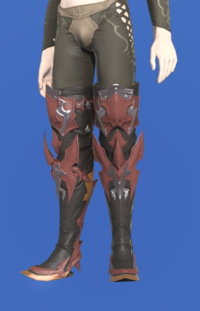 Model-Augmented Hellfire Sabatons of Striking-Male-Elezen.png