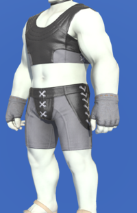 Model-Flame Private's Halfgloves-Male-Roe.png
