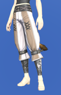Model-Holy Rainbow Sarouel of Fending-Female-Miqote.png