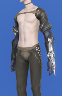 Model-Scylla's Gloves of Casting-Male-Elezen.png