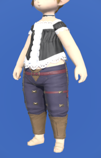 Model-Valerian Terror Knight's Trousers-Female-Lalafell.png