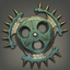 Dwarven Mythril Glaives Icon.png
