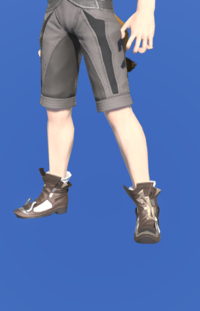 Model-Allagan Boots of Healing-Male-Miqote.png
