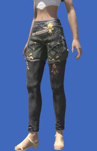 Model-True Linen Breeches of Aiming-Female-Viera.png