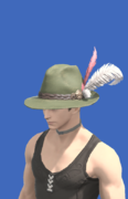 Model-Bergsteiger's Hat-Male-Hyur.png