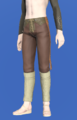 Model-Cashmere Slops-Male-Elezen.png