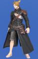 Model-Common Makai Marksman's Battlegarb-Male-Miqote.png