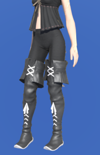 Model-Direwolf Thighboots of Healing-Female-AuRa.png