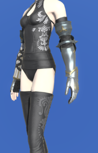 Model-Prototype Gordian Armguards of Scouting-Female-Elezen.png