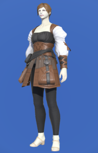 Model-Ramie Doublet of Crafting-Female-Roe.png