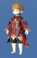 Model-Replica High Allagan Coat of Aiming-Male-Lalafell.png