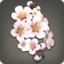 Pink Cherry Blossom Corsage Icon.png