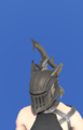 Model-Adamantite Helm of Maiming-Male-Miqote.png