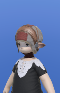 Model-Aetherial Woolen Coif-Male-Lalafell.png