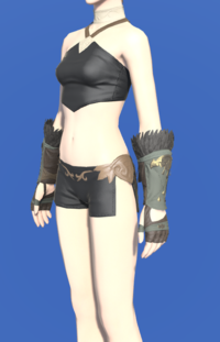 Model-Ala Mhigan Fingerless Gloves of Aiming-Female-Hyur.png