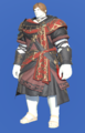 Model-Ala Mhigan Tunic of Scouting-Male-Roe.png