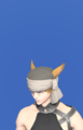 Model-Linen Turban-Male-Miqote.png