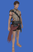 Model-Replica Sky Pirate's Vest of Aiming-Male-Hyur.png