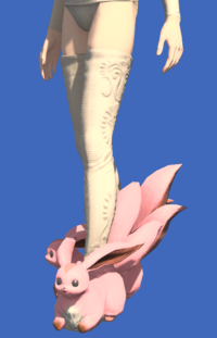 Model-Ruby Carbuncle Slippers-Female-Elezen.png