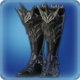 Antiquated Chaos Sollerets Icon.png