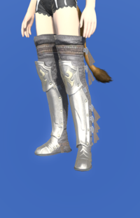 Model-Aetherial Cobalt-plated Jackboots-Female-Miqote.png
