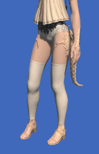 Model-Bridesmaid's Tights-Female-AuRa.png
