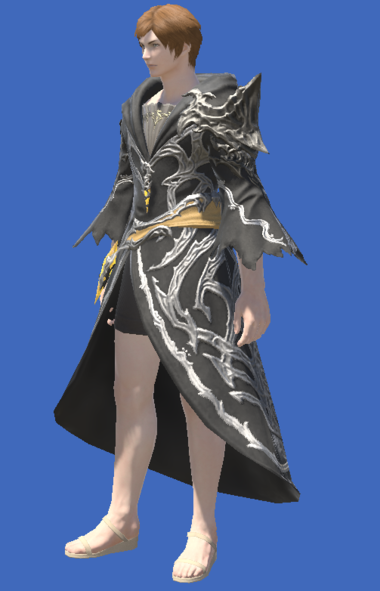 Model-The Forgiven's Robe of Healing-Male-Hyur.png