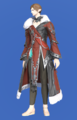 Model-Ala Mhigan Coat of Casting-Male-Elezen.png