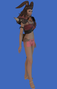 Model-Replica Sky Rat Harness of Striking-Female-Viera.png