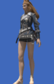 Model-Archaeoskin Jackcoat of Crafting-Female-Viera.png