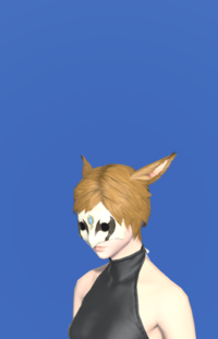 Model-Hallowed Chestnut Mask of Healing-Female-Miqote.png