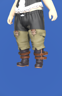 Model-Ivalician Archer's Boots-Female-Lalafell.png