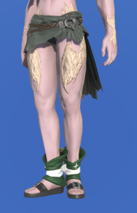 Model-Kirimu Sandals of Scouting-Male-AuRa.png