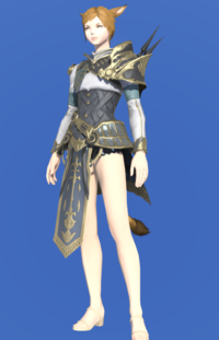 Model-Prototype Gordian Corselet of Scouting-Female-Miqote.png