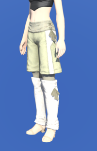 Model-Raptorskin Culottes-Female-Hyur.png