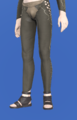 Model-Ala Mhigan Shoes of Gathering-Male-Elezen.png