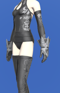 Model-Archaeoskin Gloves of Casting-Female-Elezen.png